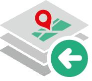Імпорт картографічних даних